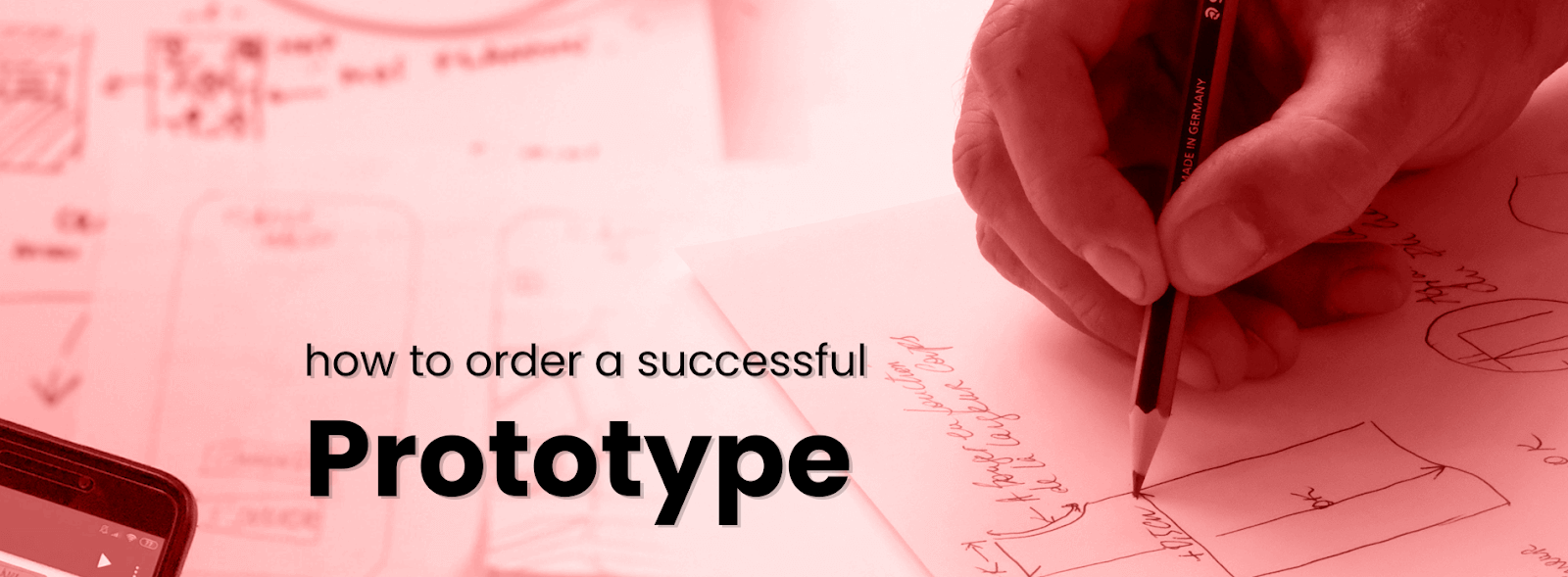 Successful Prototyping Article Header